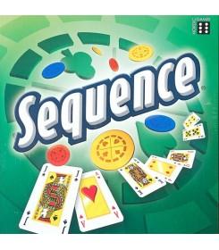 Sequence Stalo žaidimas