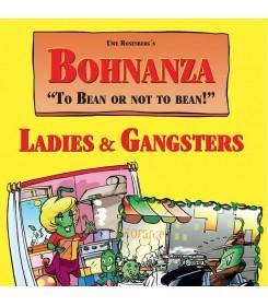 Bohnanza Ladies & Gangsters...
