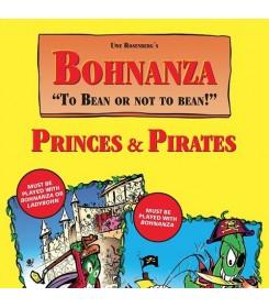 Bohnanza Princes & Pirates...