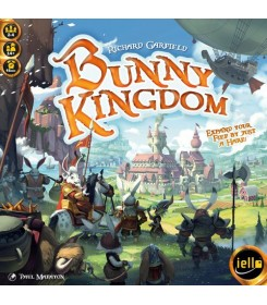 Bunny Kingdom Board game