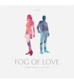 Fog Of Love stalo žaidimas