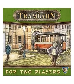 Trambahn Card game