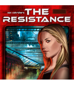 The Resistance 3rd Ed. Card...