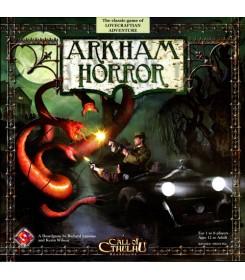 Arkham Horror Stalo žaidimas