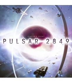 Pulsar 2849 Stalo žaidimas