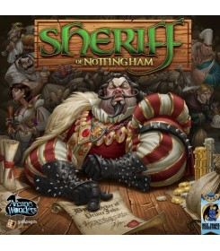 Sheriff of Nottingham Stalo...
