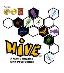 Hive stalo žaidimas