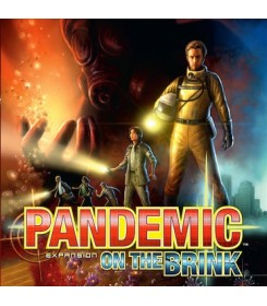 Pandemic on the Brink Board...