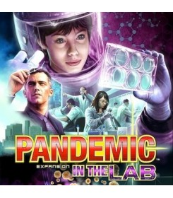 Pandemic in the Lab Stalo...