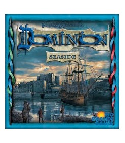 Dominion: Seaside Stalo...