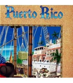 Puerto Rico Stalo žaidimas