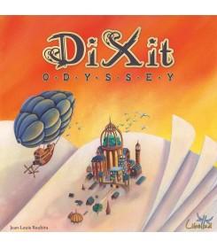 Dixit Odyssey Stalo žaidimas