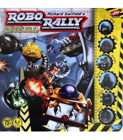 Robo Rally New edition...
