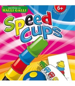 Halli Cups Board game for...