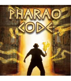Pharaoh Code Board game