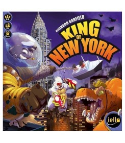 King of New York Stalo...