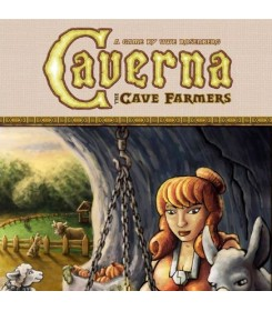 Caverna: the Cave Farmers...