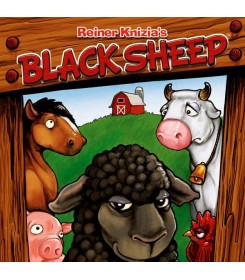 Black Sheep Board game