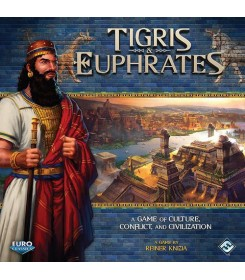 Tigris&Euphrates Board game