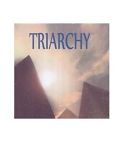 Triarchy Stalo žaidimas