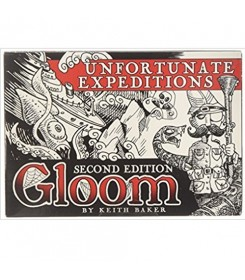 Gloom Unfortunate...