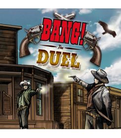 Bang! The Duel Card game