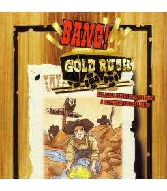 Bang! 4th Edition. Gold...