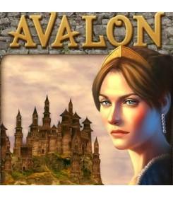 The Resistance Avalon Card...