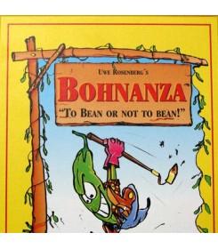 Bonanza Kortų žaidimas