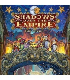 Shadows over Empire Card game