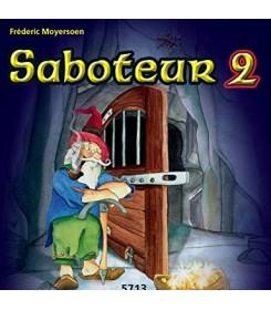 Saboteur 2 Kortų žaidimas...