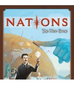 Nations: the Dice Game...