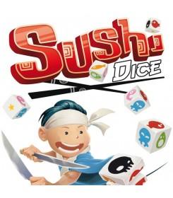 Sushi Dice Stalo žaidimas