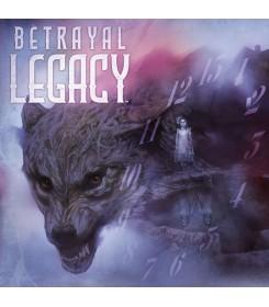 Betrayal Legacy stalo žaidimas