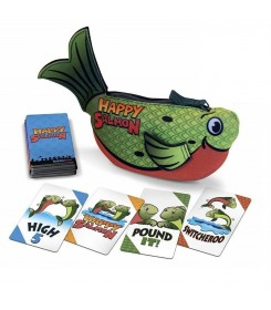 Happy salmon board game for...