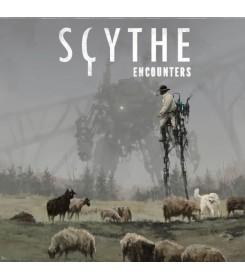 Scythe: Encounters (expansion)