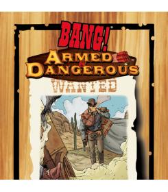Bang! Armed & Dangerous...