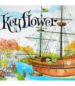 Keyflower Board game