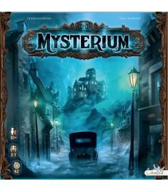 Mysterium Stalo žaidimas