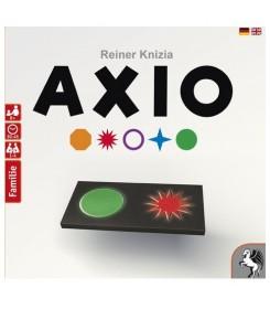 Axio Board game