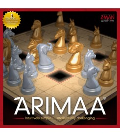 Arimaa Stalo žaidimas