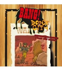 Bang! 4th Edition. Dodge...