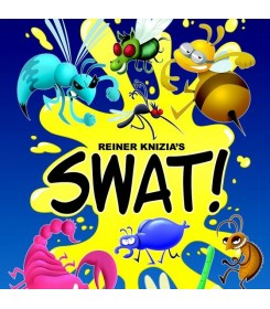 SWAT! Card game
