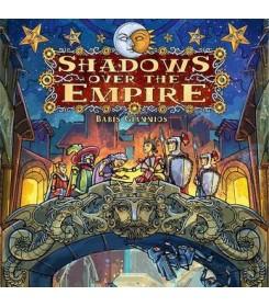 Shadows over Empire Kortų...