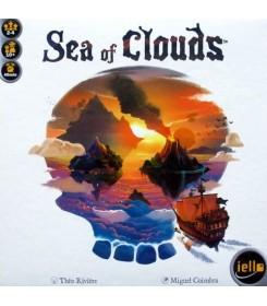 Sea of Clouds Kortų žaidimas