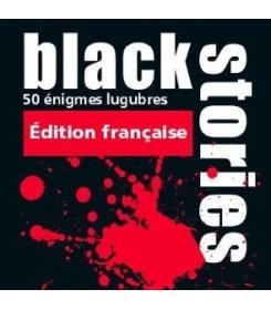Black Stories Card game