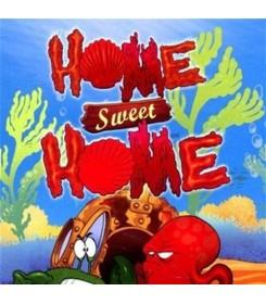 Home Sweet Home Kortų žaidimas