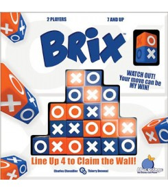 Brix Board game