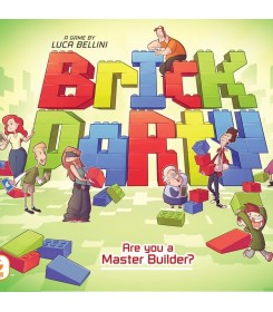 Brick Party Stalo žaidimas