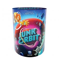 Junk Orbit Stalo žaidimas